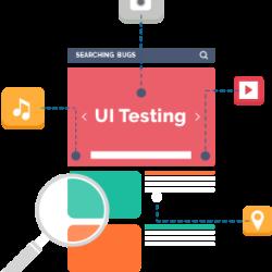 UX UI Design for Apps