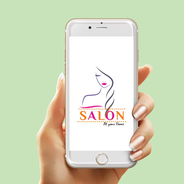 Salon At Your Home