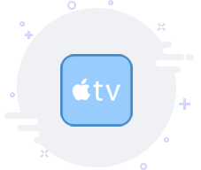 iphone app development - appletv